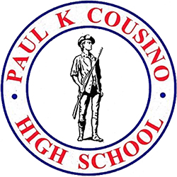 Paul K. Cousino High School