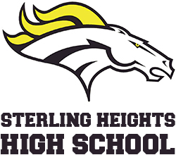 Sterling Heights High School