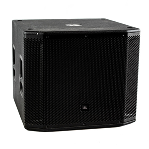 JBL SRX818 Powered Speaker
